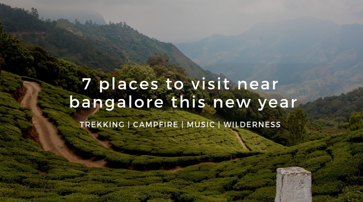 Adventurous Things To Do In Bangalore On New Year's Eve