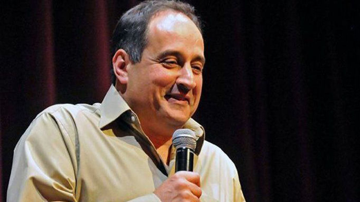 Rocky LaPorte Comedy Show | Things To Do On New Year's Eve In Chicago