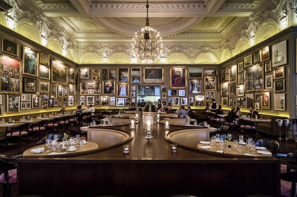 Valentine's Day | Berners Tavern