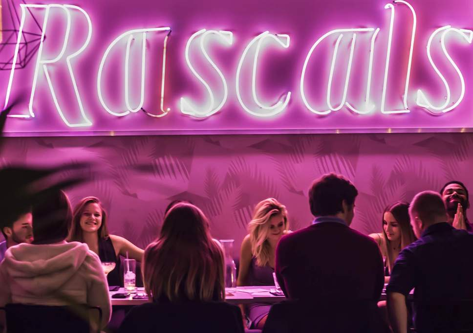 Rascals | Valentine's Day