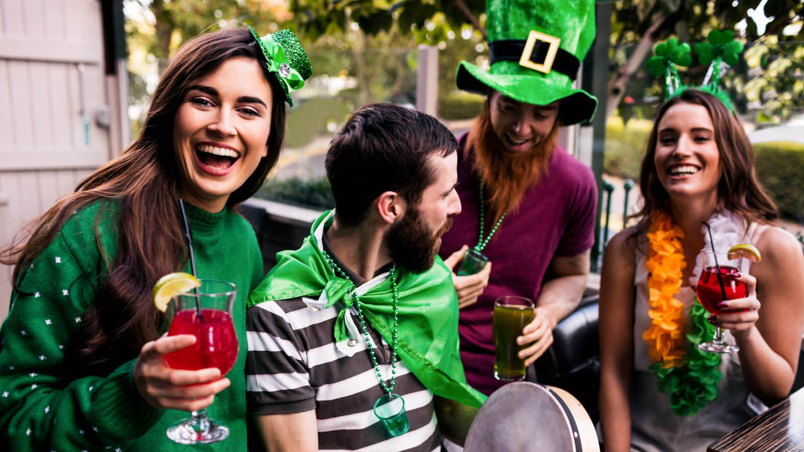 8 Top Cities To Celebrate St. Patrick's Day