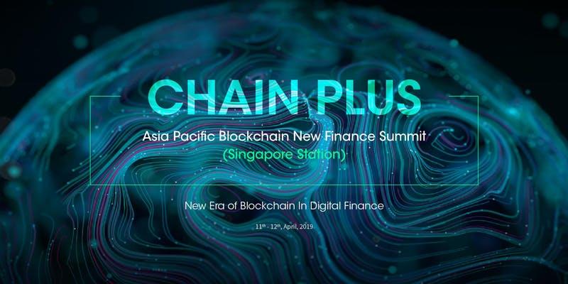 Singapore Blockchain Summit