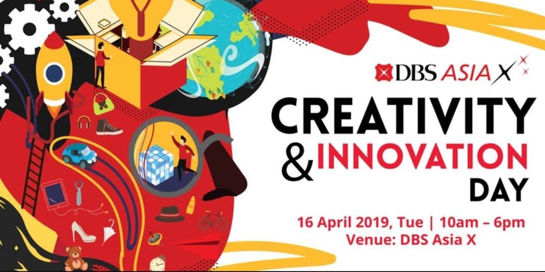 Creativity & Innovation Singapore