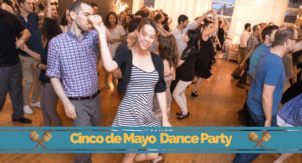 cinco de mayo party in chicago