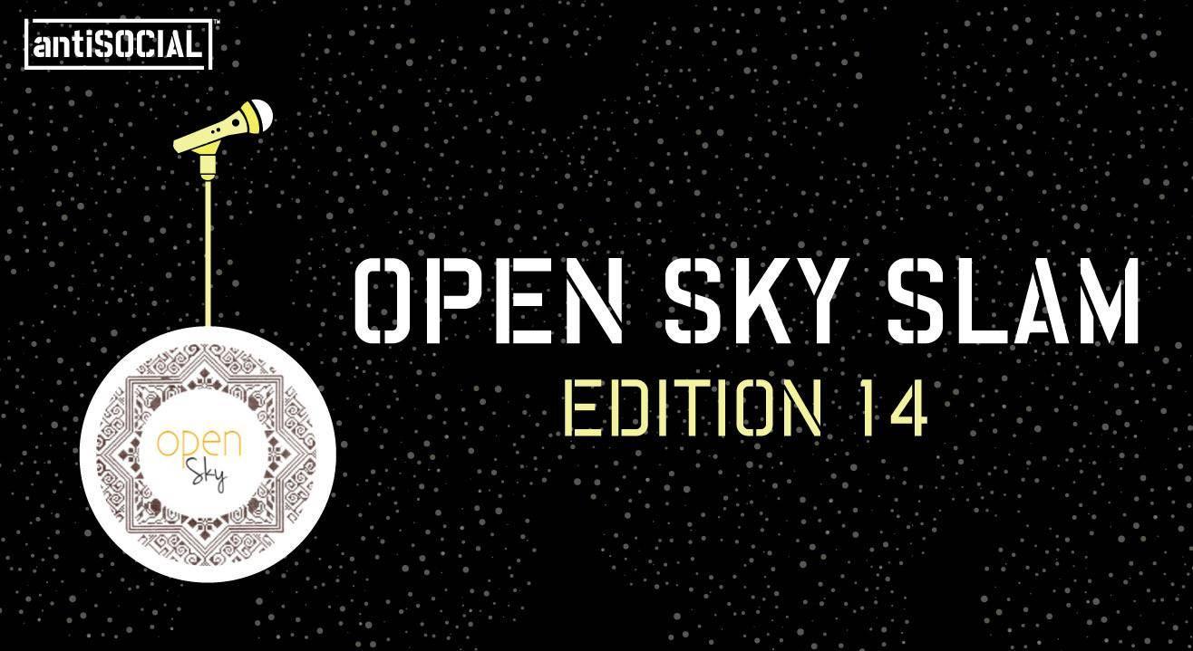 open sky slam
