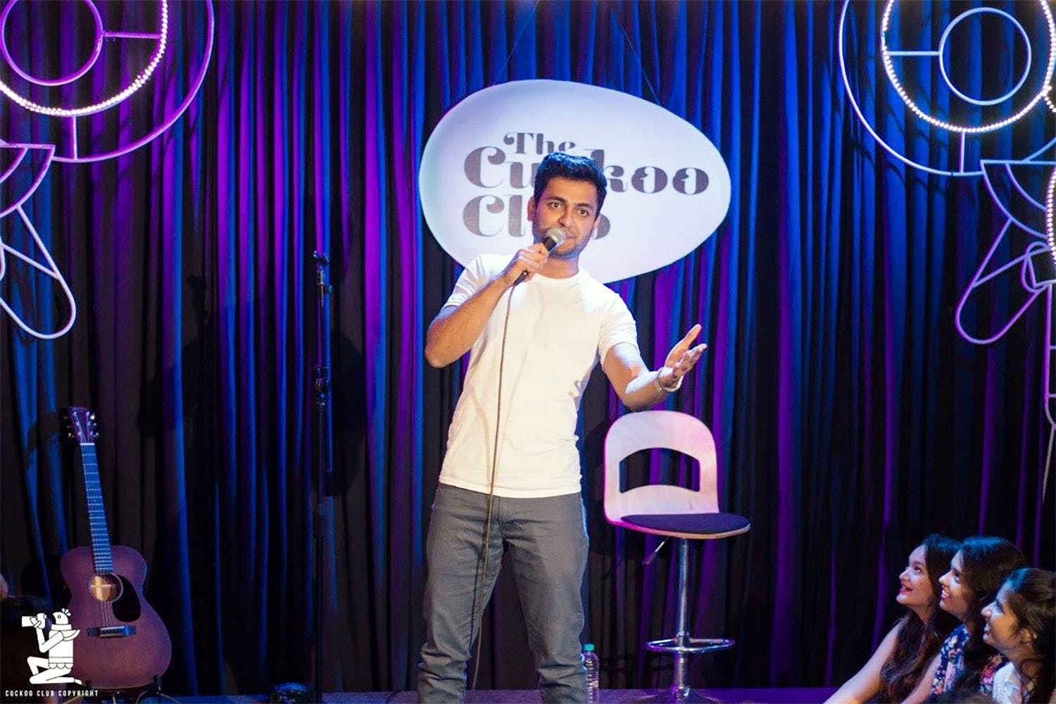 comedy events in mumbai