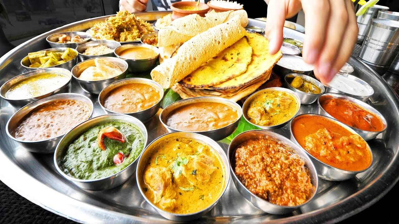 mumbai food tours | mumbai delights