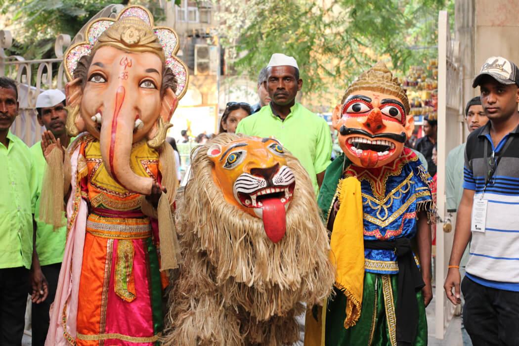 kala ghoda art festival in mumbai