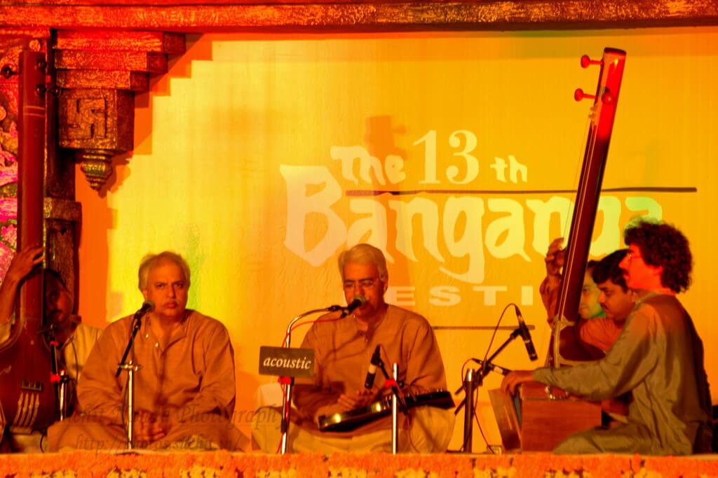 banganga festival