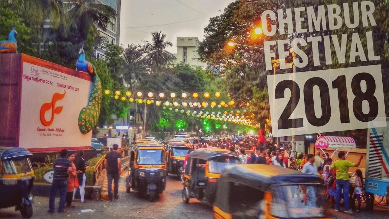 chembur festival
