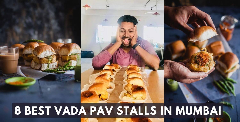 8 Best Places To Have Vada Pav In The Mumbai Ki Baarish