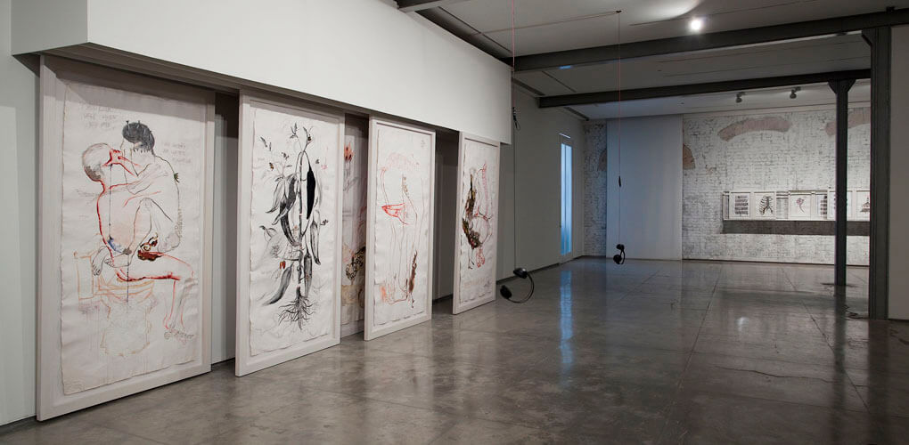 chemould gallery