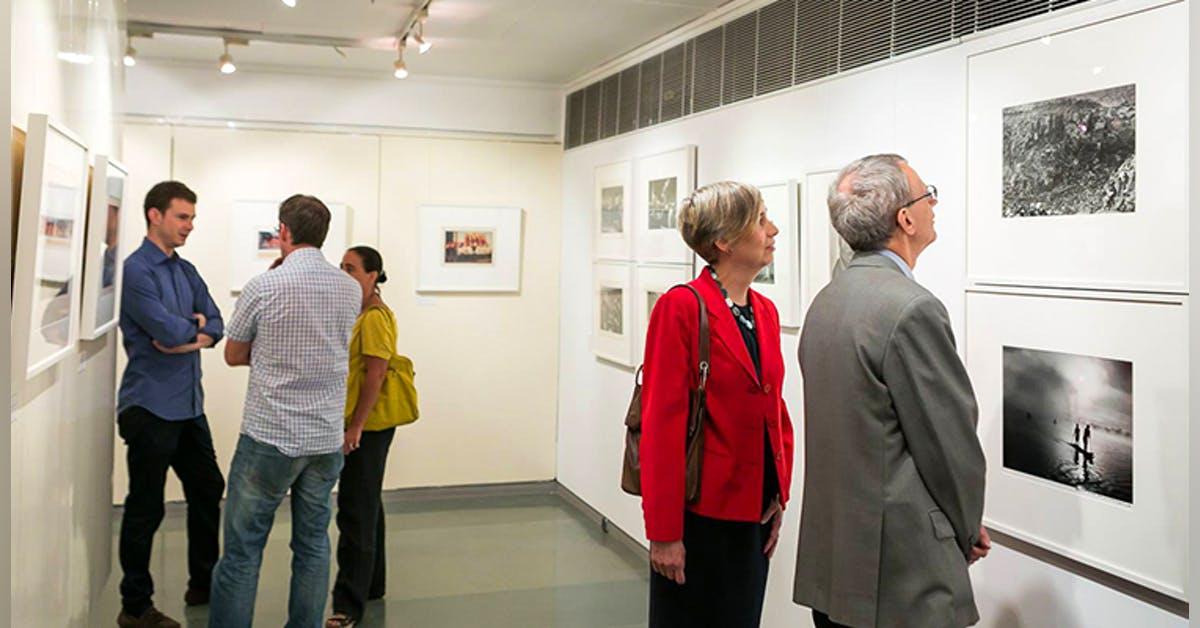Tasveer Gallery