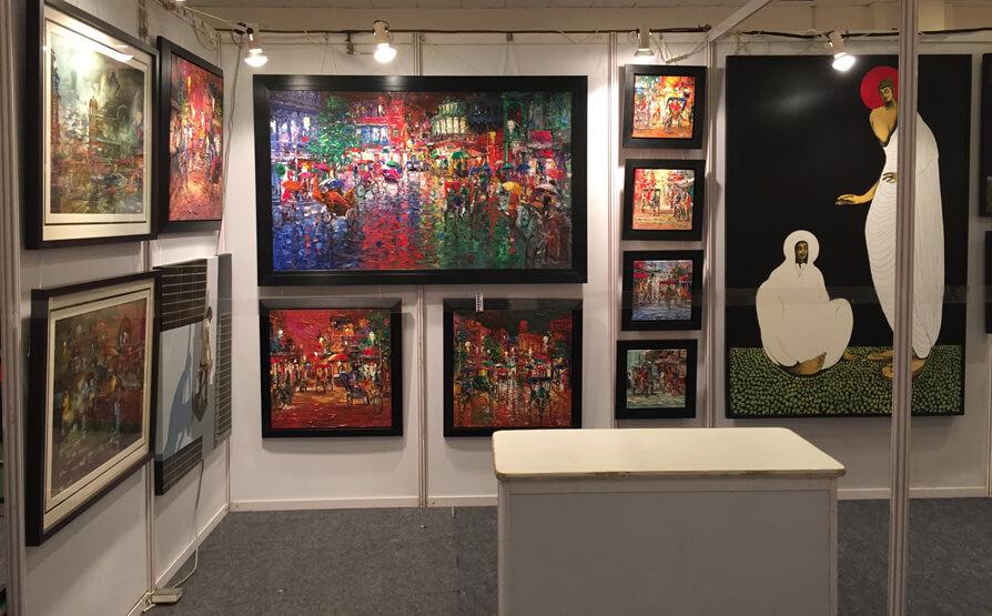 Art Lover's Guide To 10 Best Art Galleries in Mumbai