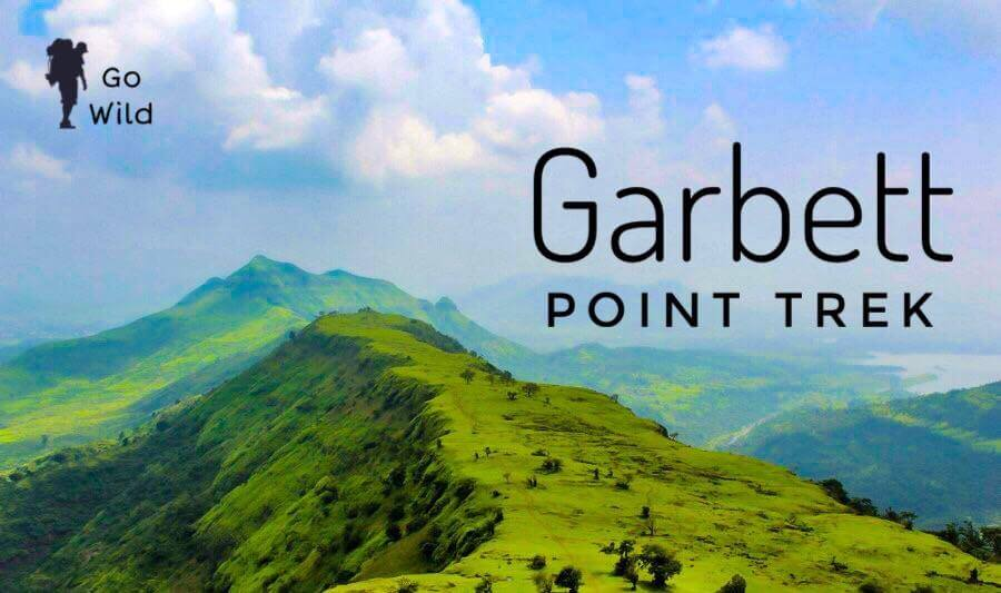 garbett point trek