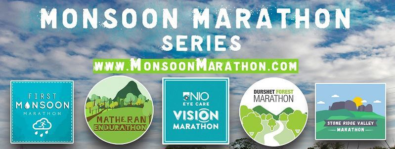 mumbai monsoon marathon challenge