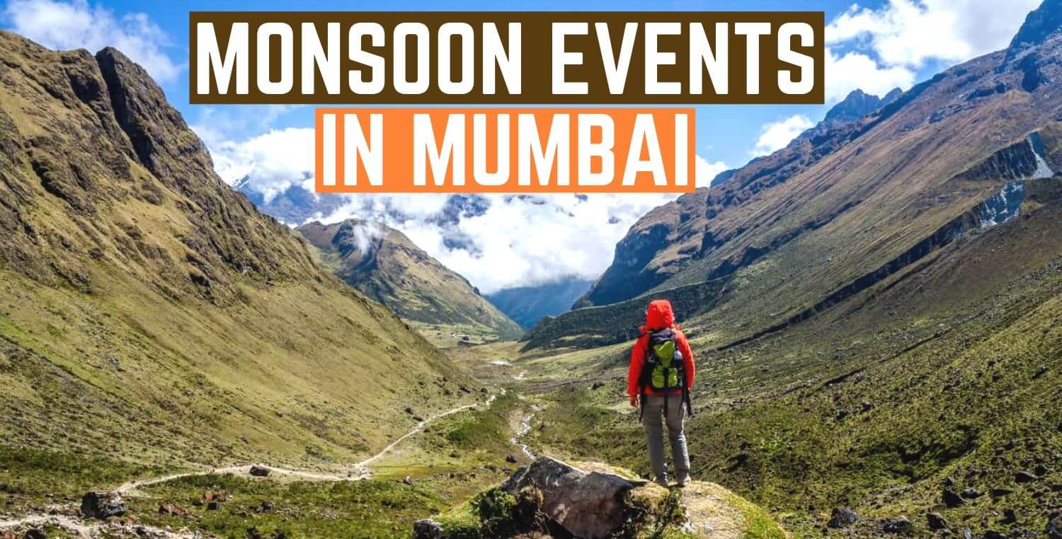 11 Monsoon Events In Mumbai For Adrenaline Junkies