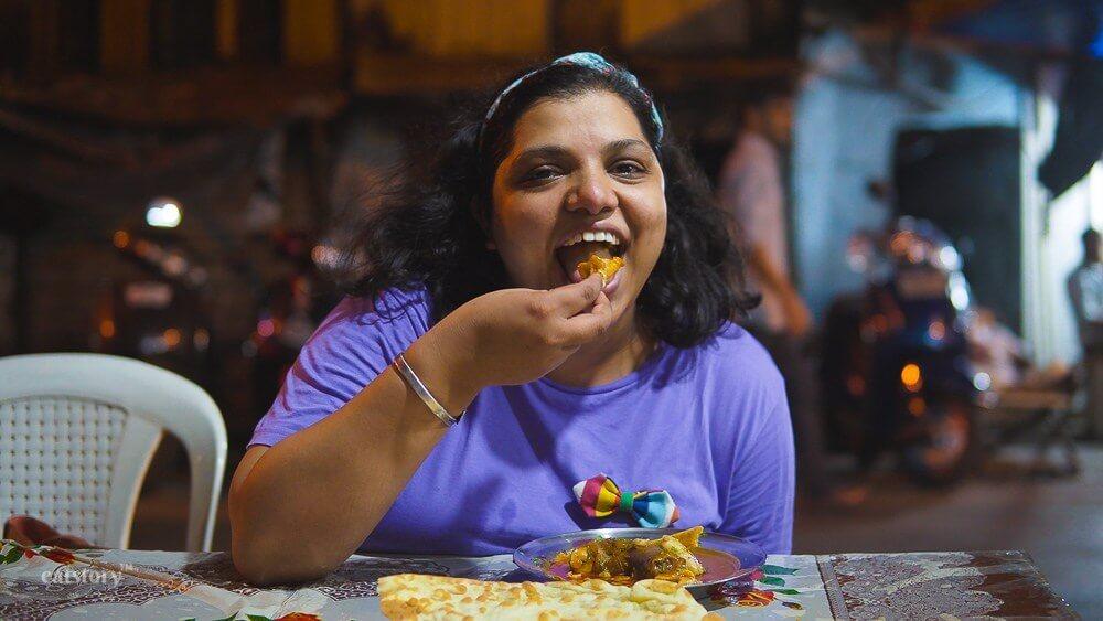 bohri mohalla food trail