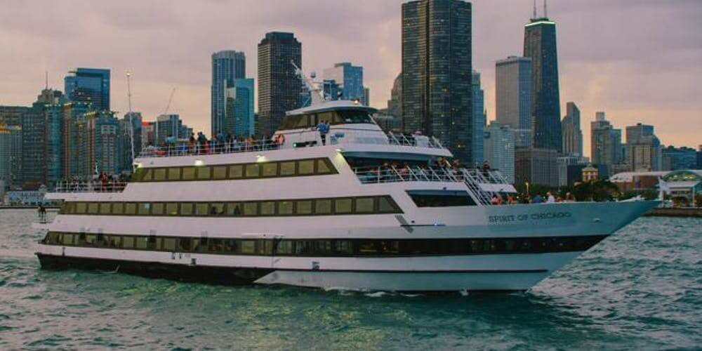 4th of July Reggaeton Yacht Party   Cruise Parties In Chicago On 4th July
