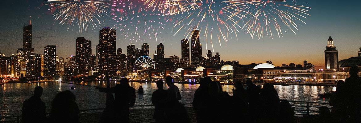10 Happening Cruise Parties And Events In Chicago On 4th Of July