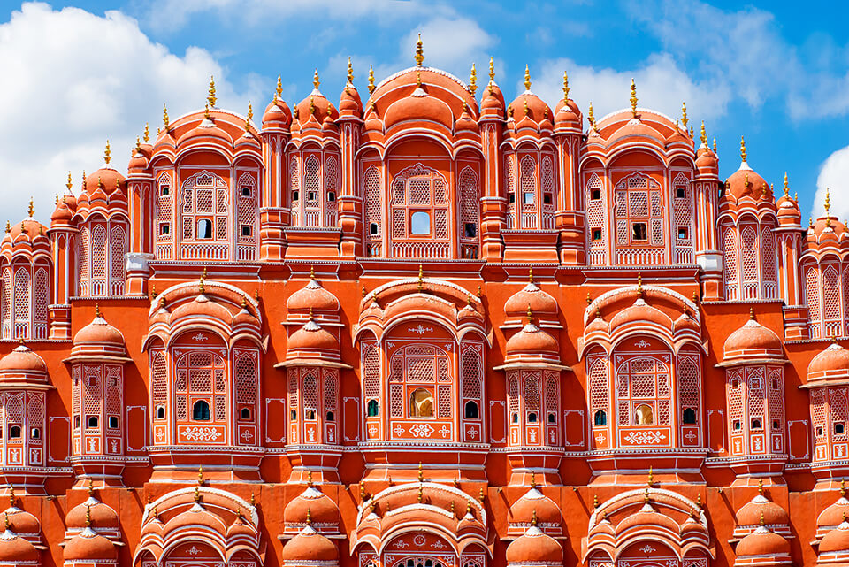 hawa mahal jaipur | places to visit in jaipur