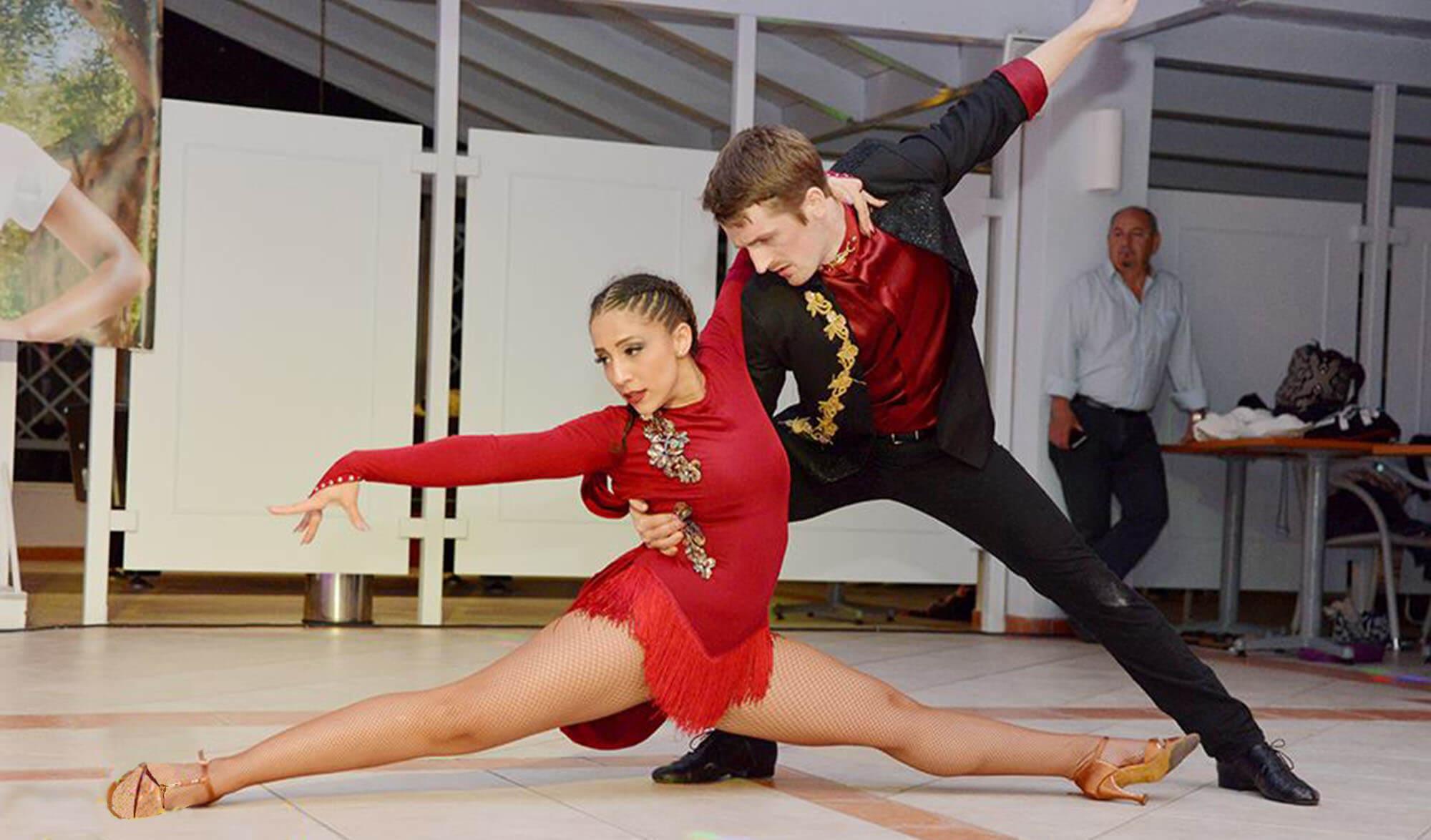 salsa classes | dance workshop in london