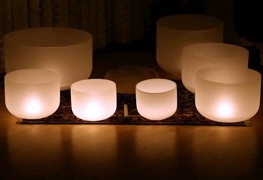 crystal bowl sound bath london