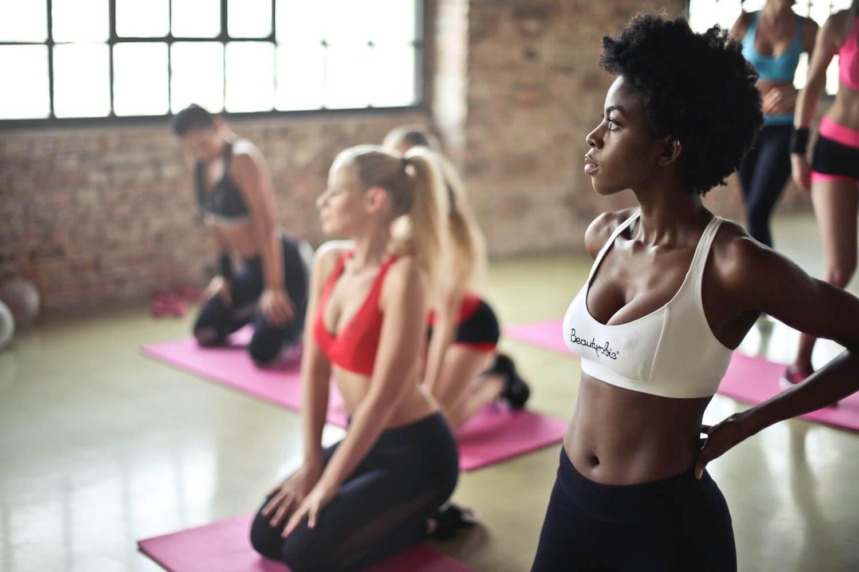 yoga basics and nidra london