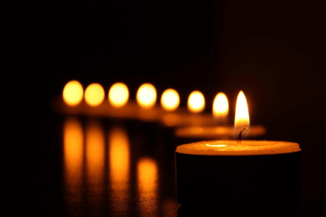 calm by candlelit yoga london