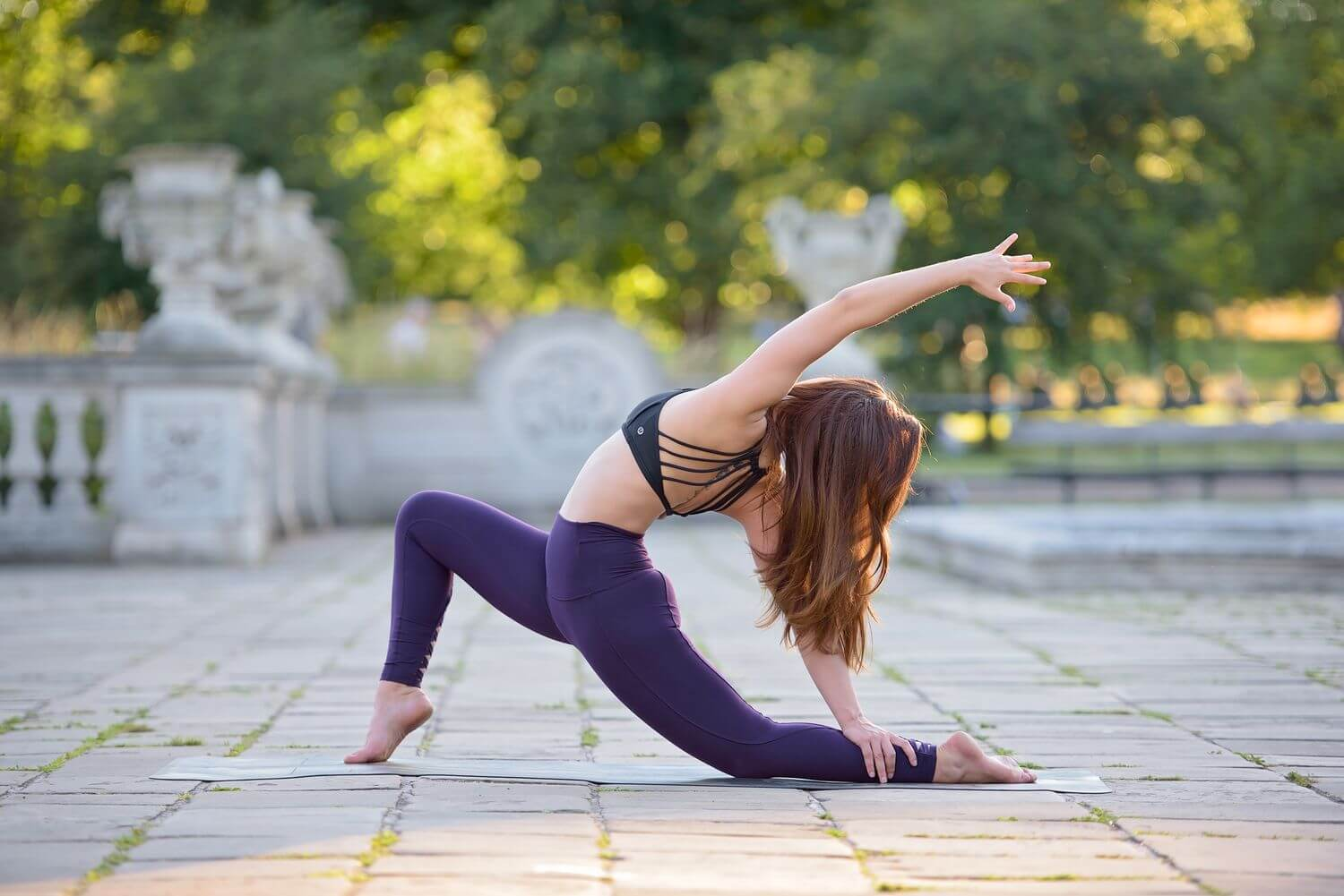 Guide To Best Healing And Yoga Classes In London