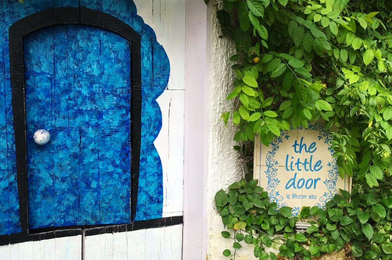 little door mumbai