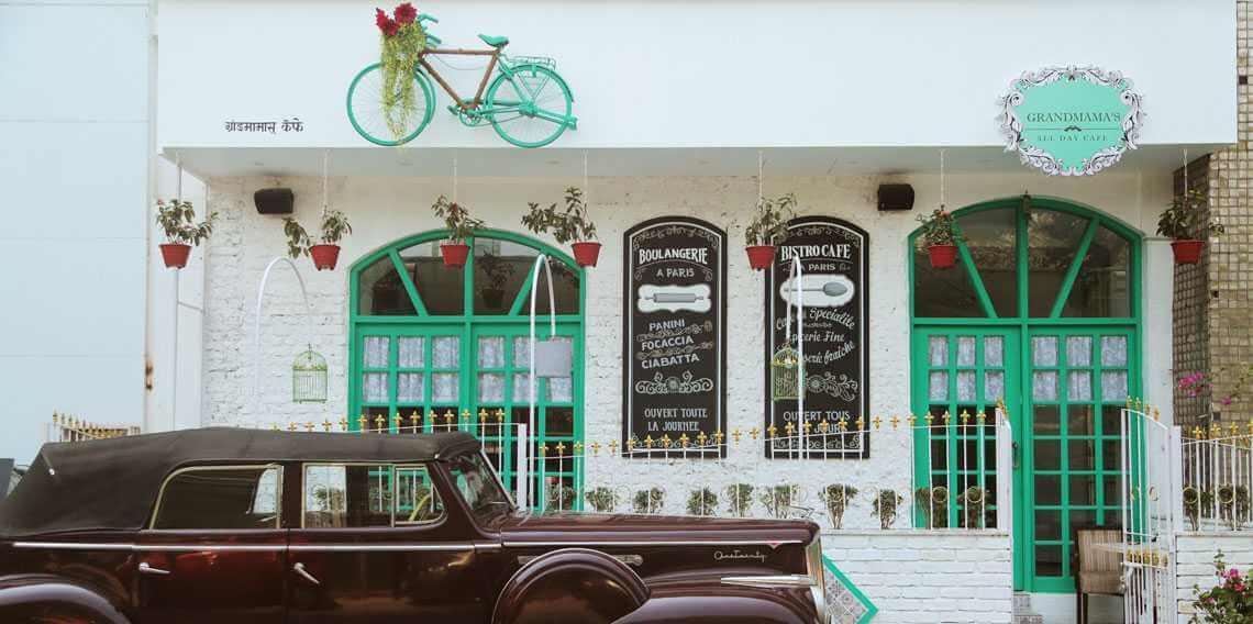 grandmamas cafe mumbai