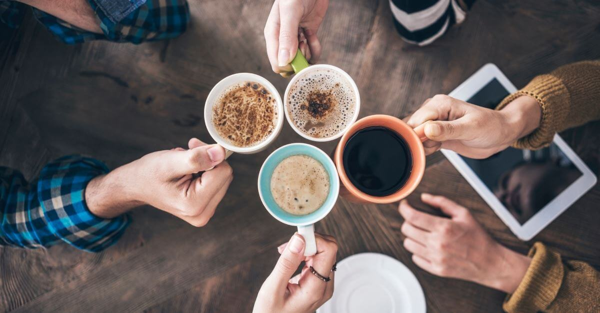 best cafes in mumbai for friendship day