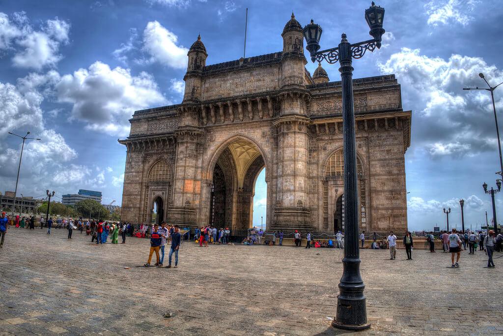 Gateway Of India | Photography At Gateway Of India