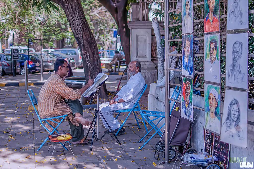 jehangir art gallery | art exhibitions in mumbai