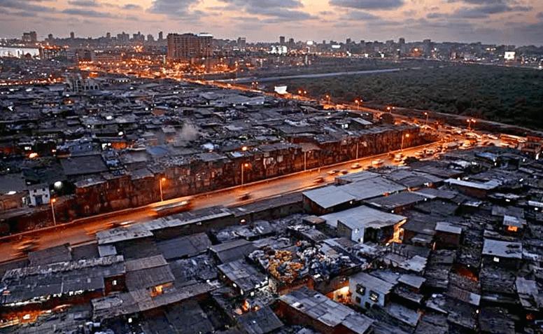 dharavi mumbai | slums in mumbai