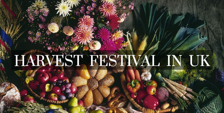 UK Harvest Festival 2019 | All About The Festival