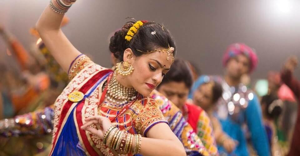 united way of baroda | navratri in vadodara