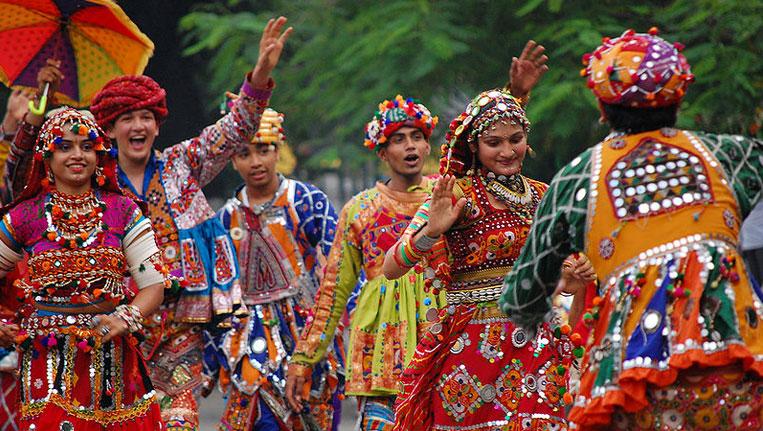 navratri in ahmedabad | best garba in ahmedabad