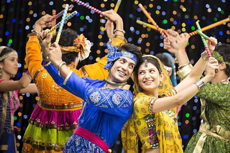 Best Places To Celebrate Navratri In Gujarat