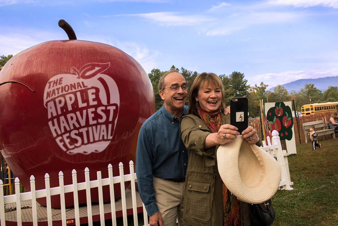 national apple harvest festival | harvest festival in USA