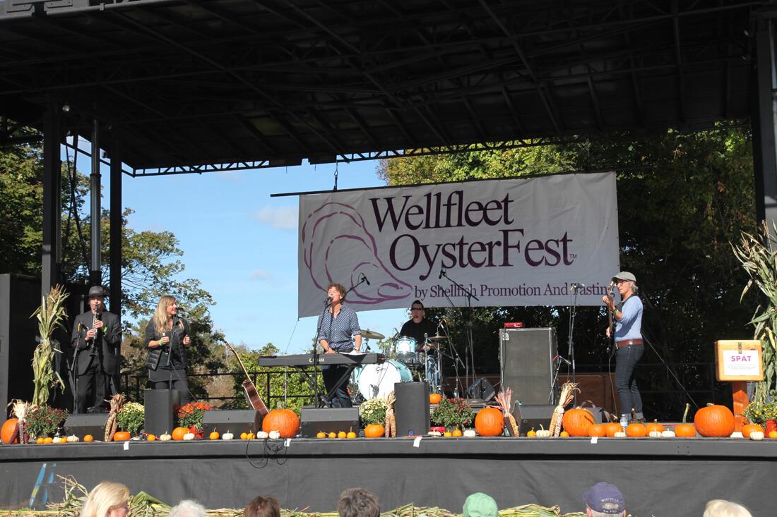 wellfest oysterfest