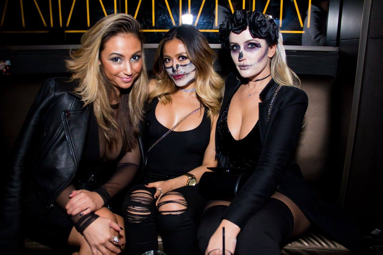 monster ball | halloween party nyc