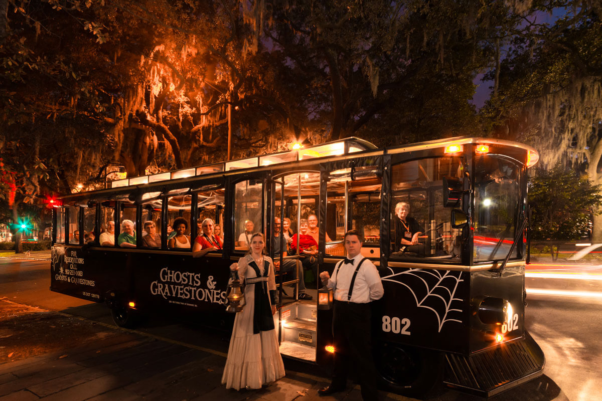 nyc halloween ghost tours