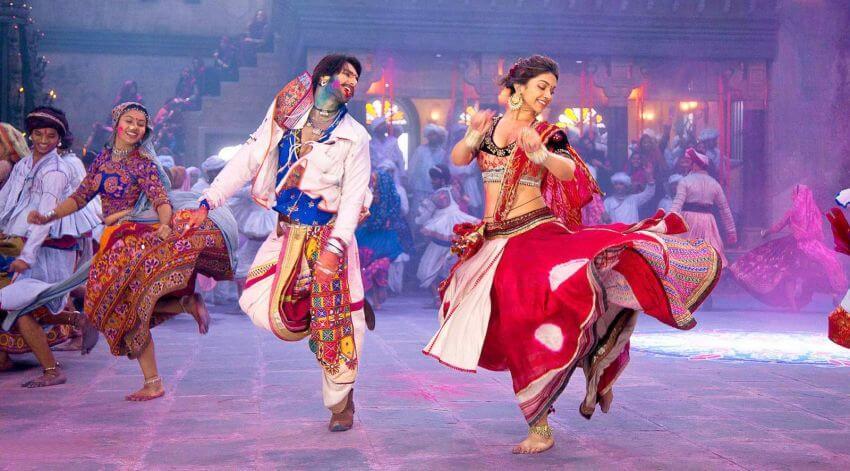 Best Garba Songs To Make Navratri 2019 A Kickass Dance Affair