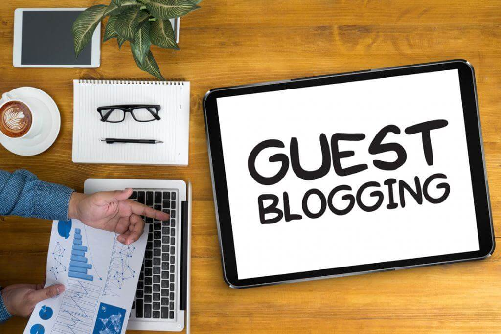 We Are Accepting Guest Blogs!