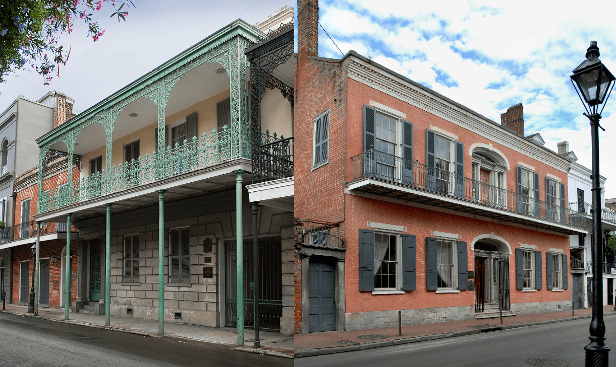 Gallier Historic Museum | Halloween in New Orleans