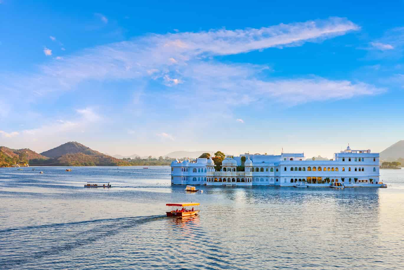 City Of Lakes Udaipur | ULF 2019