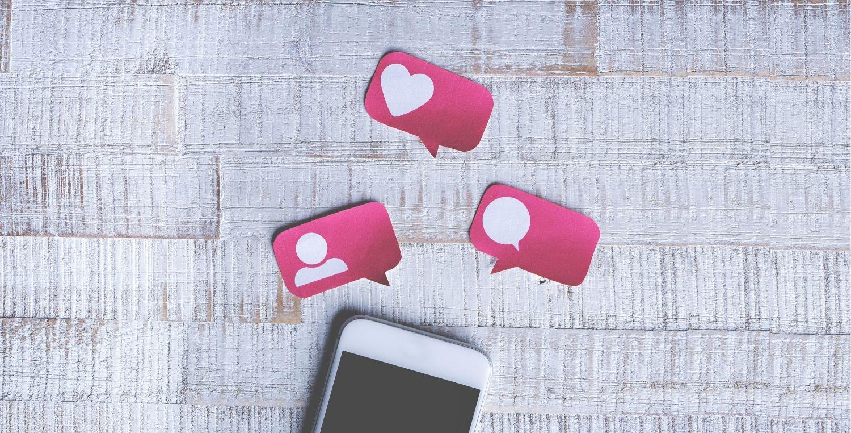 social media for event promotion